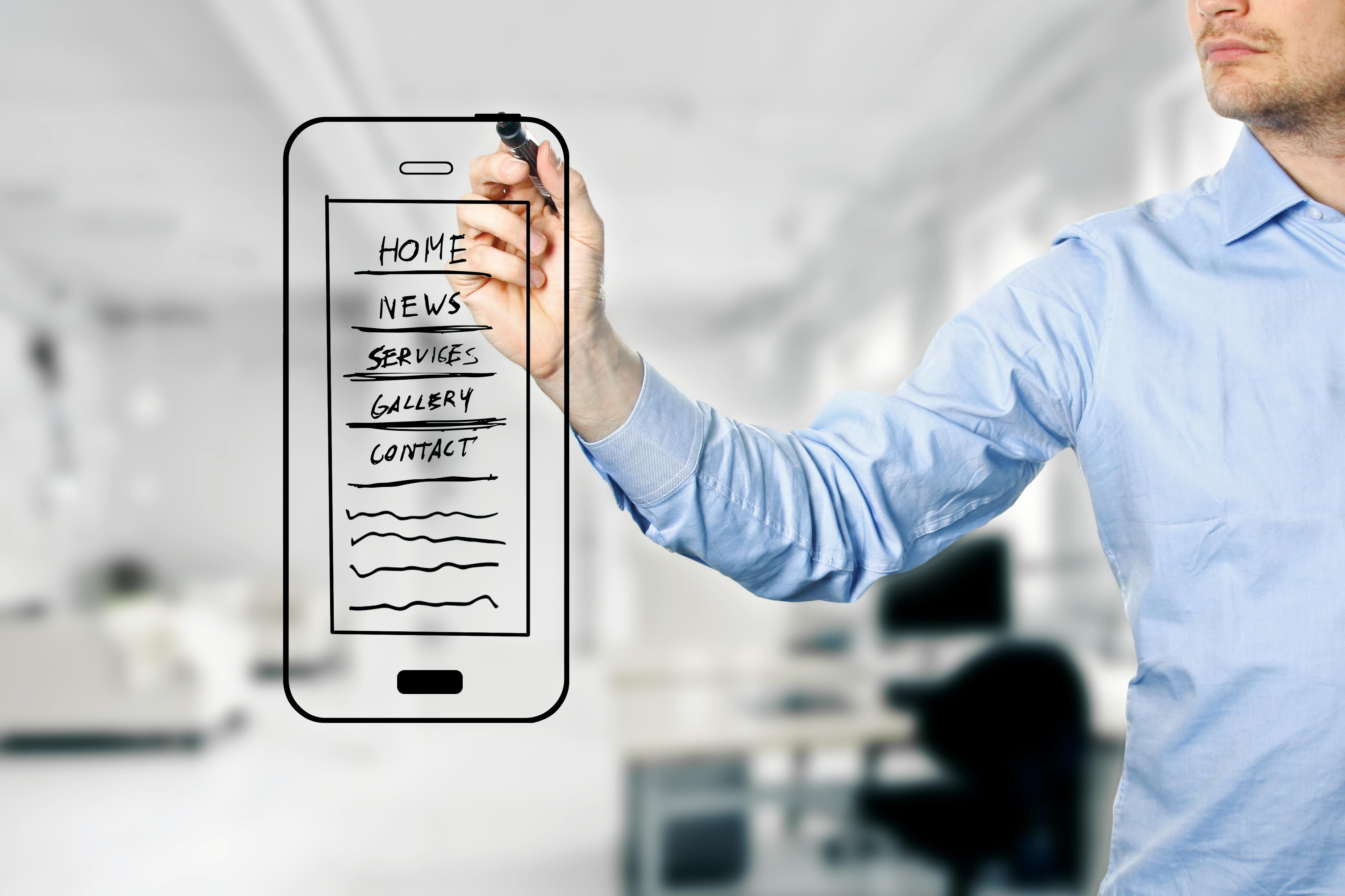 Ferramentas Para Desenvolvimento Mobile