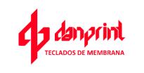 LogoDanprint