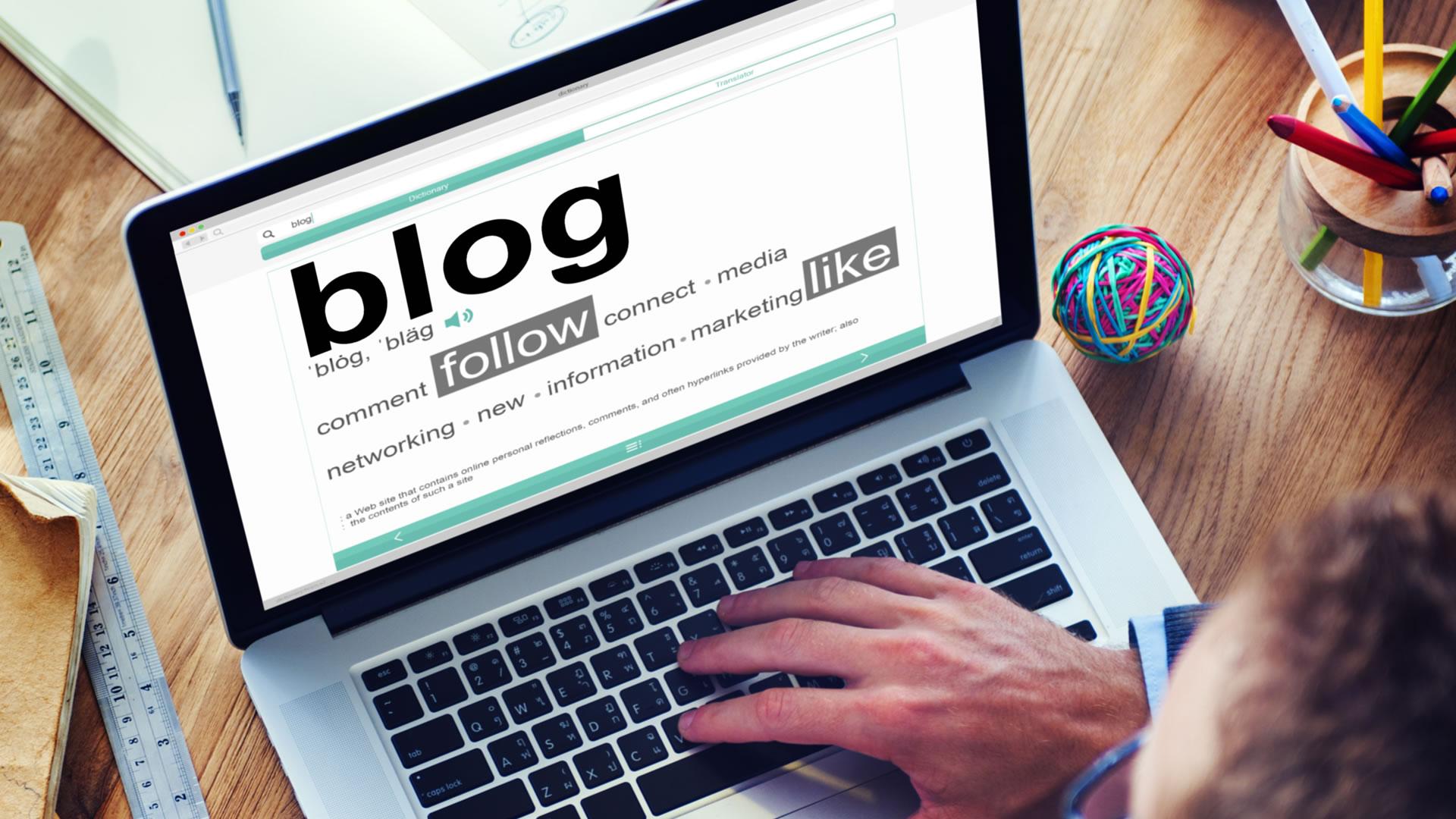 blog aumenta vendas