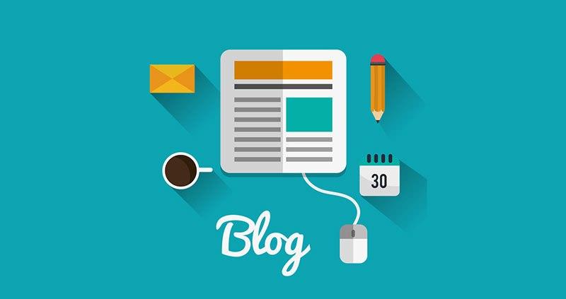 Blog traz benefícios para a empresa