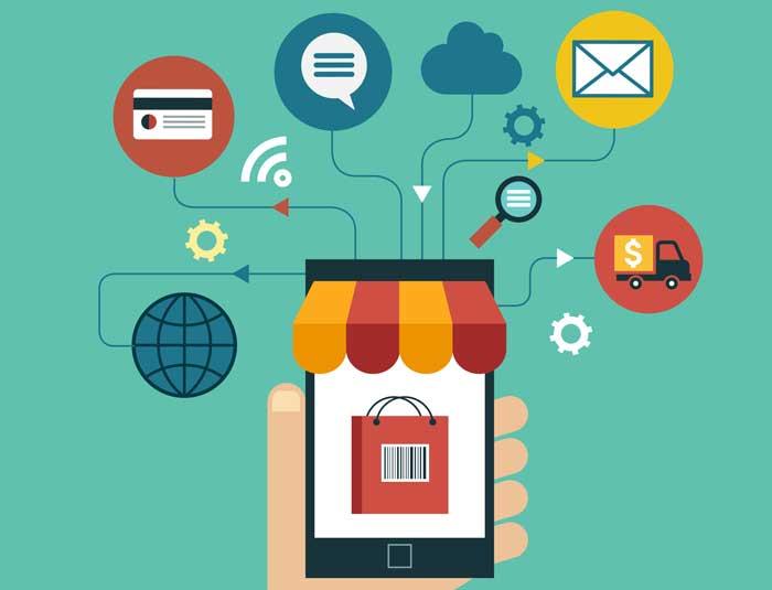 Tipos de e-commerce, parte 2.